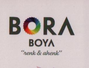 Bora Boya