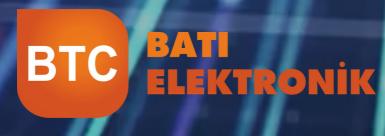 Btc Batı Elektronik Sanayi Ticaret A.Ş.