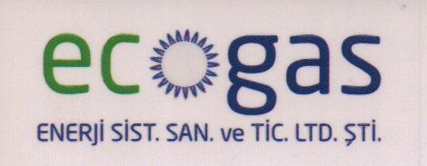 Eco Gas Enerji Sistemleri Sanayi