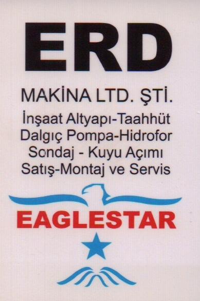 ERD Makine Ltd.Şti.