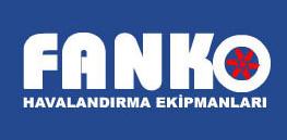 Fanko Havalandırma Ekipman Ve Sistemleri