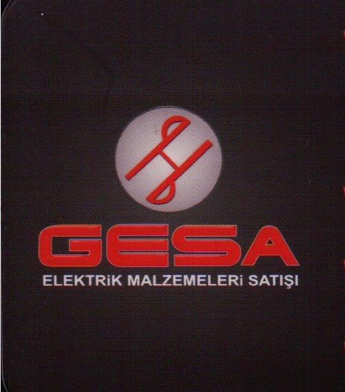 Gesa Elektrik Malzemeleri Satışı
