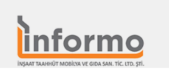 İnformo İnşaat Taahhüt Mobilya Gıda San.Tic.Ltd.Şti.