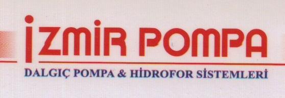 İzmir Pompa Dalgıç Pompa Hidrofor Sistemleri