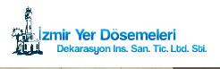 İzmir Yer Döşemeleri Dekorasyon İnşaat San.Tic.Ltd.Şti.