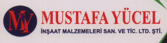 Mustafa Yücel İnşaat Malzemeri San.Tic.Ltd.Şti.