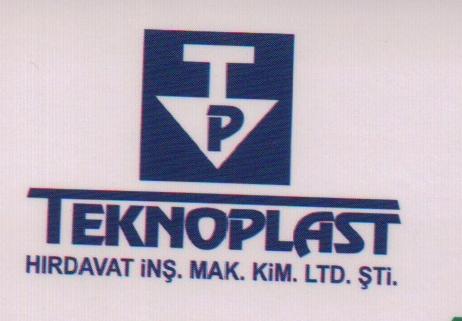 Teknoplast Hırdavat İnşaat Makine Kimya Ltd.Şti.